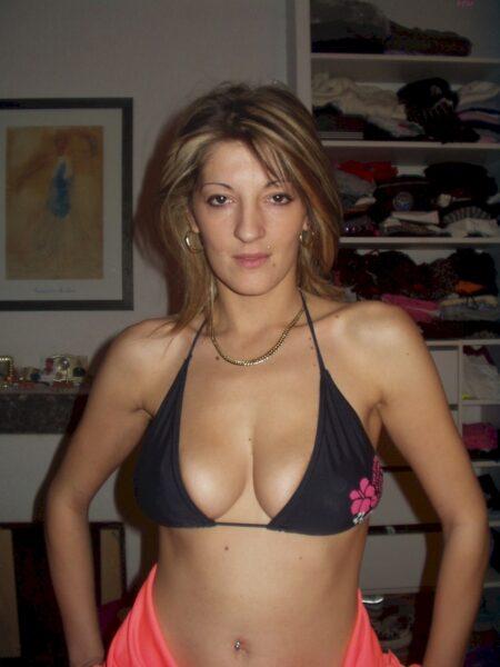 Femme mature cherche son amant pour un plan sexe