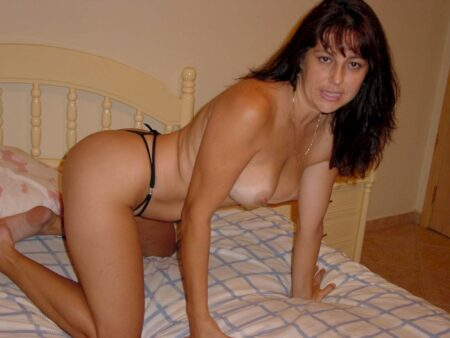 Rencontre sexy que si vous êtes un mec docile