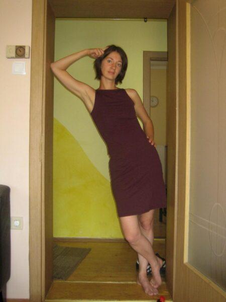 Une femme sexy sur Montpellier pour un bon plan